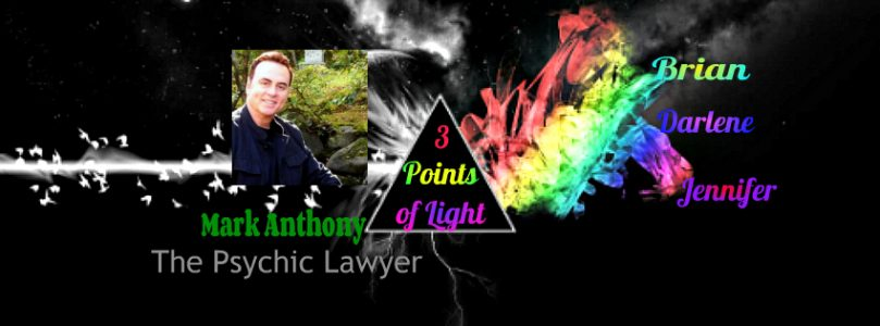 3 Points of Light